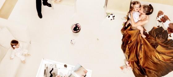 莎拉潔西卡派克 Sarah Jessica Parker 慾望城市女主角真實居家