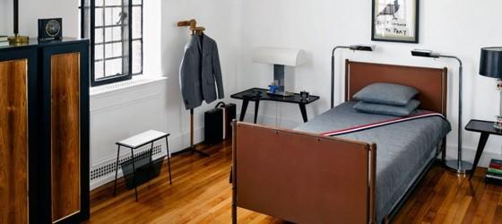 │一窺名人居家生活│ At Home with Thom Browne in NYC